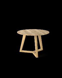 Stół Tondo, nierozkładany