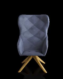 Fotel z miękkim oparciem Relax