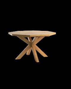 Stół obiadowy 8-kątny